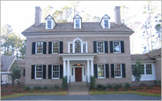 The Ford Plantation Home - Link to Gallery