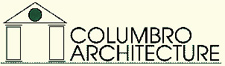 Columbro Architecture Logo & Home Page Link